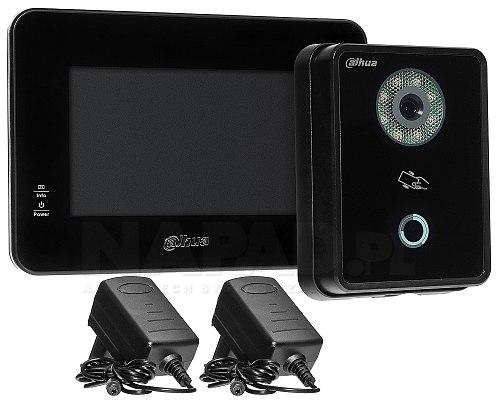 Zestaw wideodomofonowy IP Dahua VTK-VTO6210B-VTH1560B
