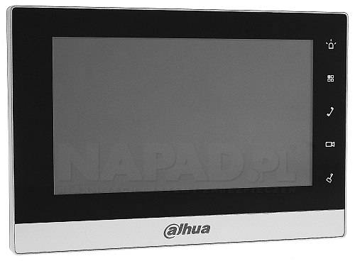 Monitor IP Dahua VTH1510CH