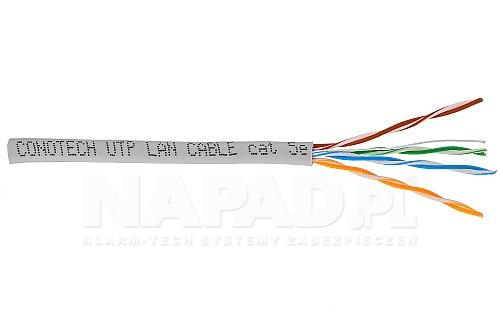 Przewód UTP kat5e Conotech