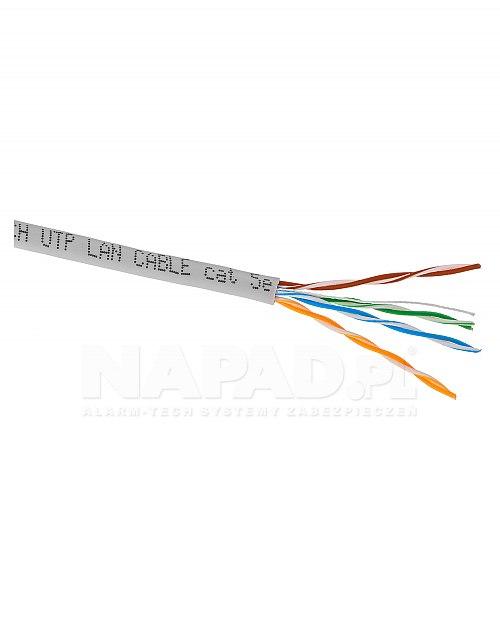 Kabel U/UTP kat 5e Conotech