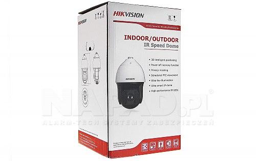 Hikvison PTZ camera DS 2DF8236IX AEL