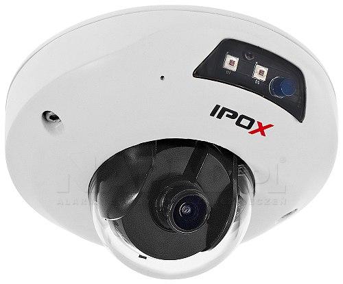 Kamera IPOX PX-DMI2028AMS-IR940