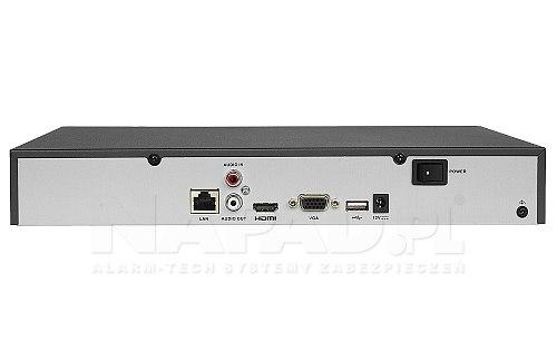 Rejestrator NVR DS 7616NI K1 (C)