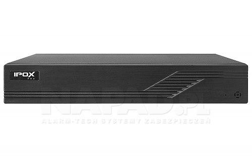 Rejestrator sieciowy IPOX PX-NVR0451H-E