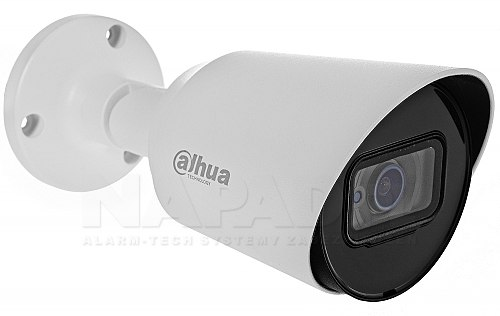 Kamera Analog HD 5Mpx Dahua DH-HAC-HFW1500TP-0280B