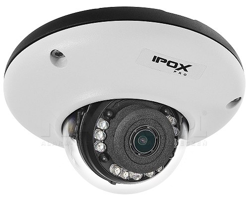 Kamera IP 2Mpx PX-DMI2028AMS-P