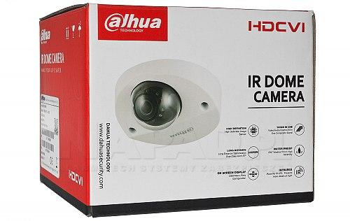 Opakowanie kamery Dahua HAC-HDBW2241F-A
