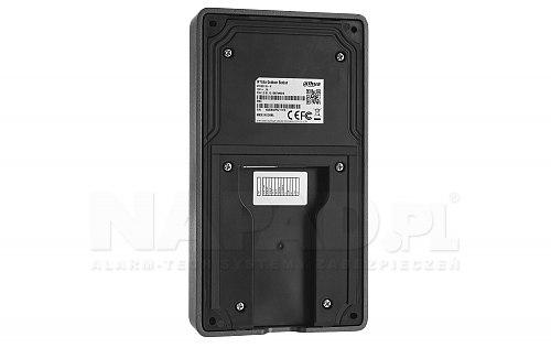 Kamera do wideodomofonu IP Dahua DH-VTO3211D-P