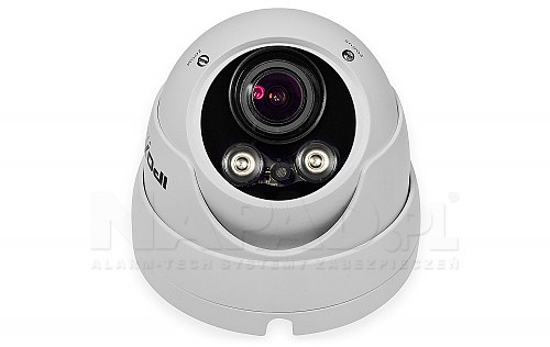 PX-DVH2002-E - kamera 4w1 IPOX