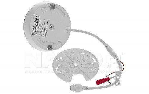 Obrotowa kamera PTZ Hikvision DS 2DE2A204IW DE3