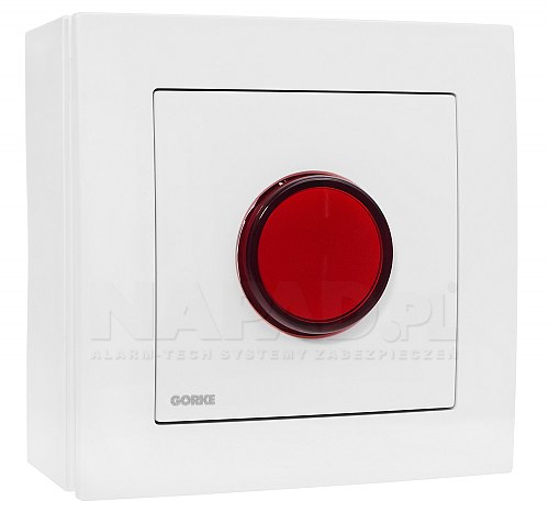 Sygnalizator optyczny BSO-400