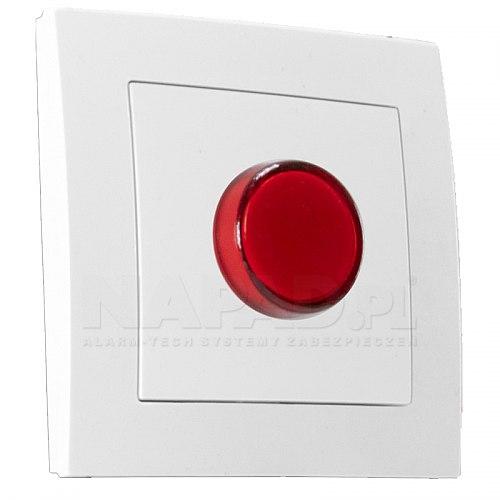 Sygnalizator optyczno-dźwiękowy BSO400