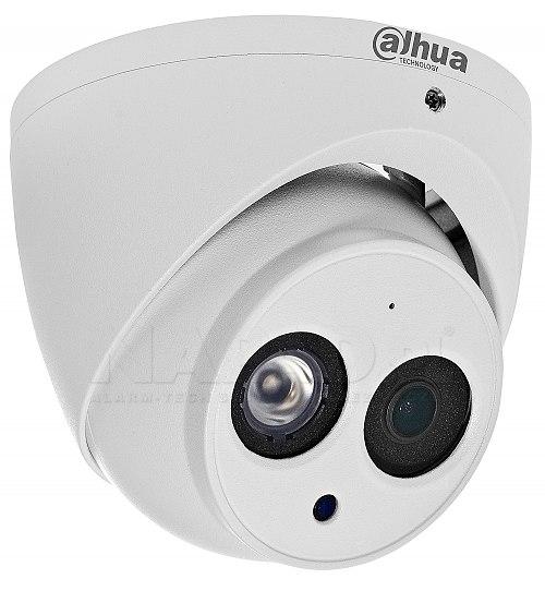 Kamera Analog HD 5Mpx Dahua DH-HAC-HDW1500EMP-A-0360B