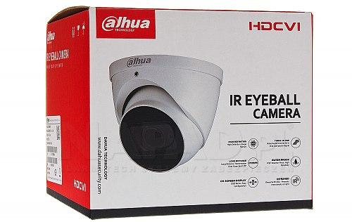 Opakowanie kamery Dahua HAC-HDW1500T-Z-A