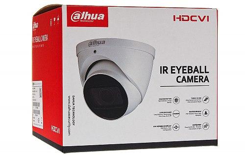 Opakowanie kamery Dahua HAC-HDW1200T-Z