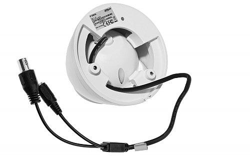 Kamery HDCVI dome Dahua DH-HAC-HDW1200T-Z-2712