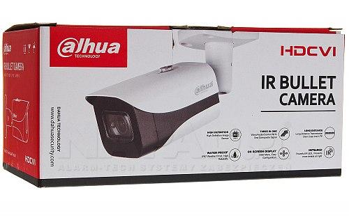 Opakowanie kamery Dahua HAC-HFW2501E-A