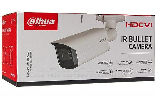 Opakowanie kamery Dahua HAC-HFW2501T-Z-A