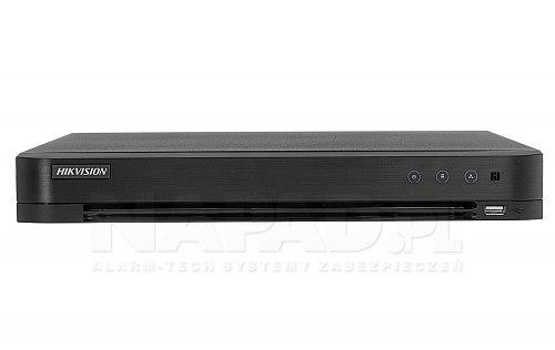 Rejestrator Hikvision DS-7208HUHI-K2