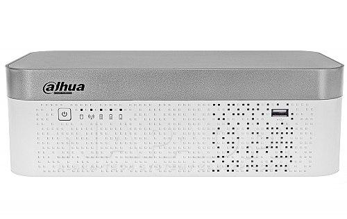 Rejestrator wielosystemowy Dahua DH-XVR7104E-4KL-X