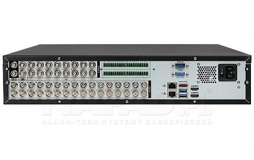 Rejestrator wielosystemowy Dahua XVR5832S-X