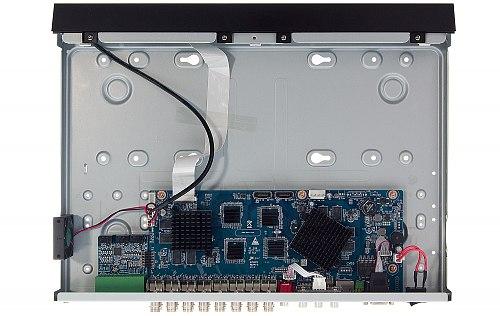 Rejestrator wielosystemowy Dahua XVR7216A-4KL-X