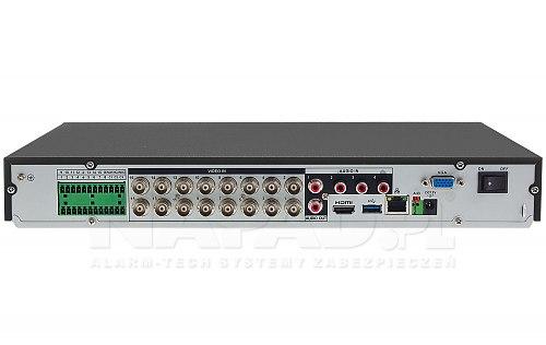 Rejestrator Dahua XVR7216A4KLX