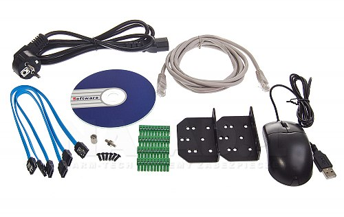 Akcesoria rejestratora Dahua XVR7416L 4KL X