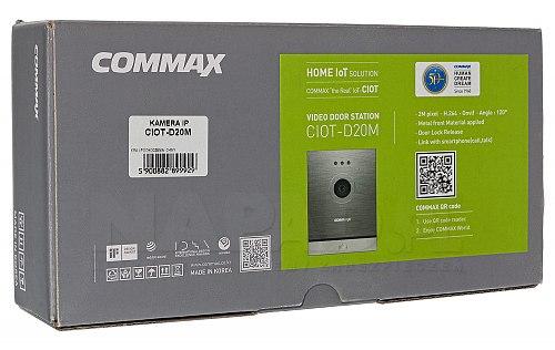Kamera Commax