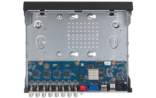 Rejestrator wielosystemowy Dahua Cooper XVR1B16
