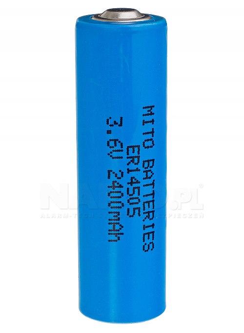 ER14505 Bateria litowa
