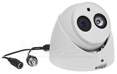 Kamera 2w1 Dahua HAC-HDW1400EM-POC-0280B