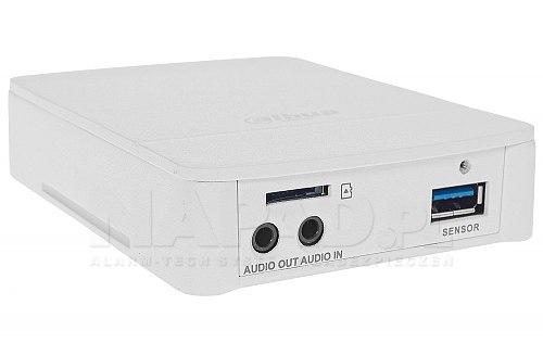 Moduł przetwarzania obrazu IP Dahua HUM8231-E1