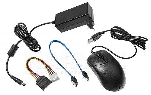 Akcesoria rejestratora Dahua XVR5104HS X1