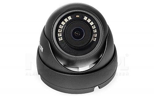 Niewielka kamera kopułkowa IPOX PX DIP5028 P