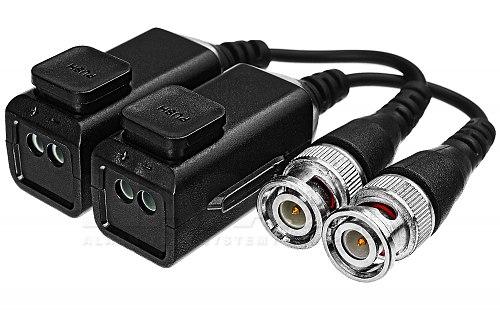 Zestaw transformatorów UTP101P-HD6 z kabelkiem