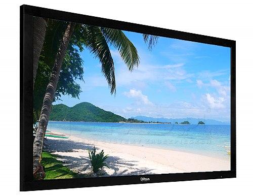 Monitor LCD UHD 55'' DHL55-4K Dahua