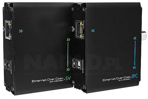 Extender IPOX PX-E301EOC