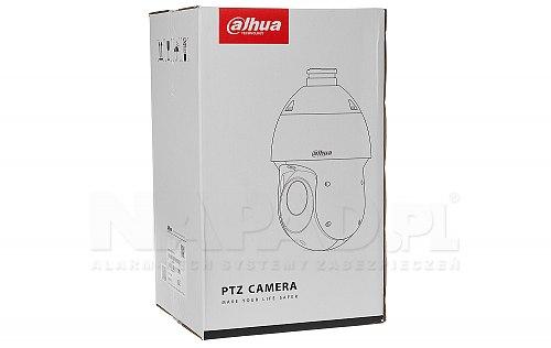 Opakowanie kamery PTZ SD49212T HN
