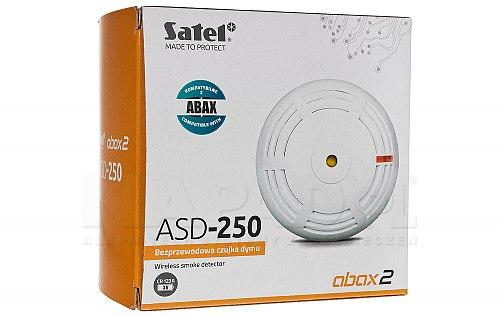 ABAX2 ASD250