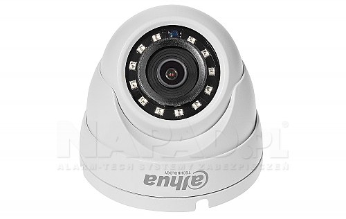 Kamera 4w1 4Mpx Dahua HAC-HDW1400M-0280B-S2