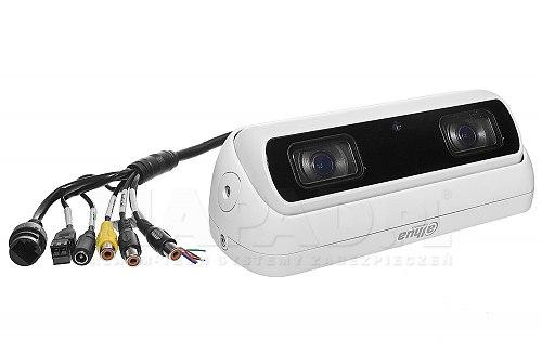 Kamera sieciowa zliczająca osób Dahua IPC-HDW8341X-3D-0280B