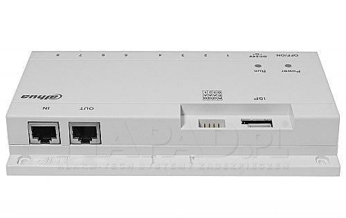 Analogowy dystrybutor dla 8 urządzeń Dahua VTNA-1080B