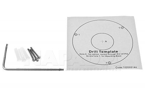 DS-2CE56H0T-VPITF - kamera TURBO HD HIKVISION