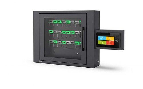 RKD32-24 - Elektroniczny depozytor kluczy bez panelu sterującego