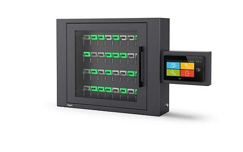 RKD32 - Elektroniczny depozytor kluczy bez panelu sterującego