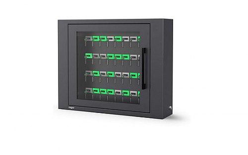 RKD32EXT - Elektroniczny depozytor kluczy bez panelu sterującego