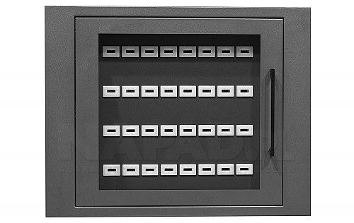 Elektroniczny depozytor kluczy Roger RKD32EXT