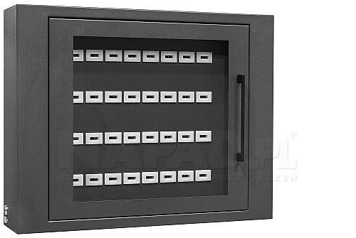 RKD32EXT - Depozytor kluczy