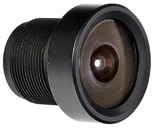 Obiektyw 2.5mm mini